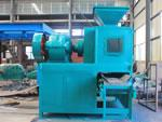 Mill Scale Briquetting Machine